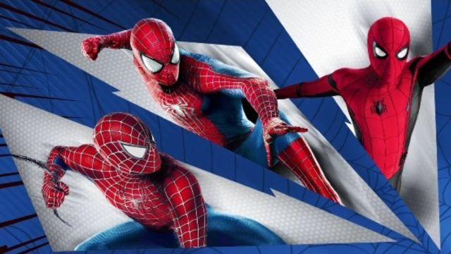 Spiderman fan week semana especial sony trailer no way homr