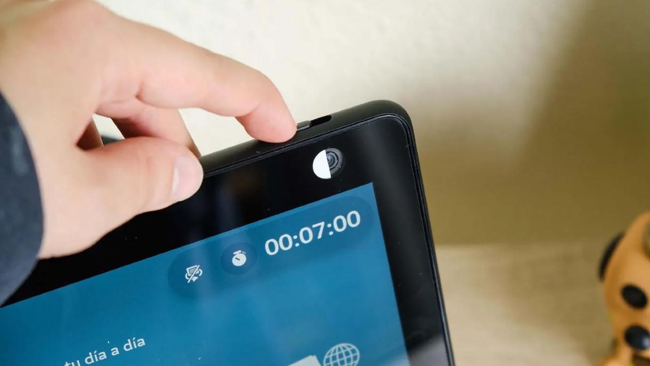 Amazon Alexa echo show radar monitorear el sueño