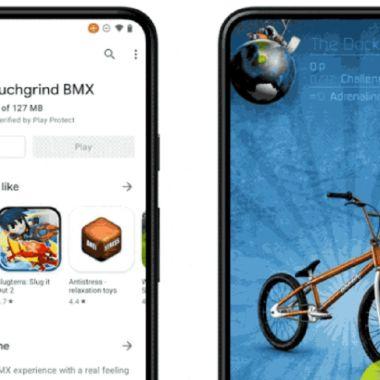 Android 12 Sistema Operativo Android Descargas Juegos
