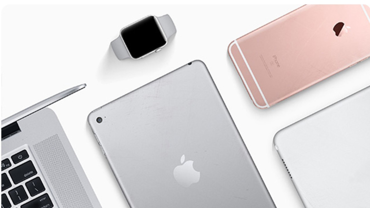 Apple certicacion reparacion iphone mexico