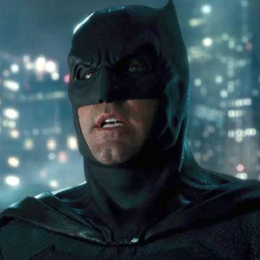 Batman Imágenes Flash Ben Affleck