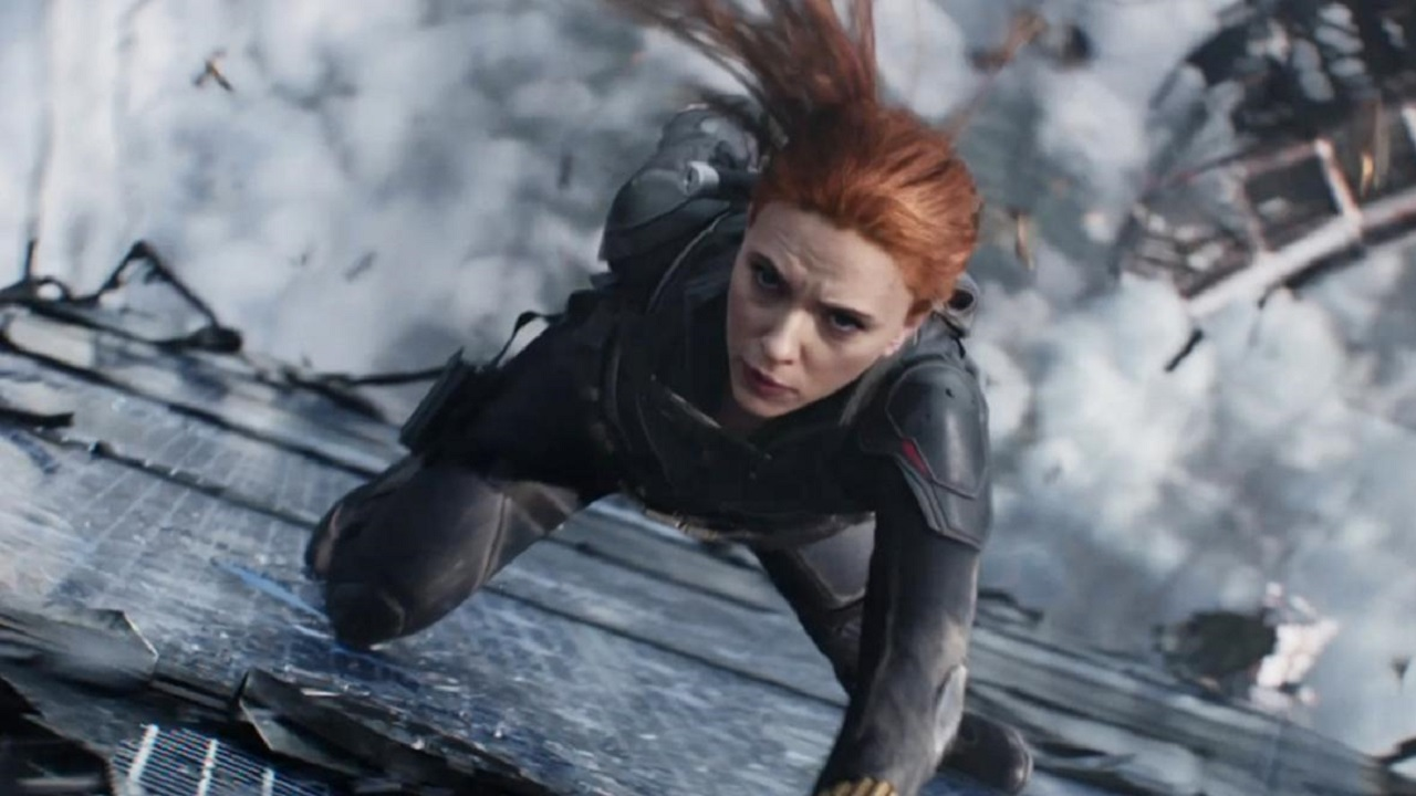 Black Widow What If Cronología de Marvel Historias Alternativas Personajes de Marvel
