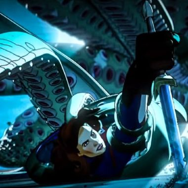 What If Marvel Doctor Strange 2 Captain Carter Shuma-Gorath