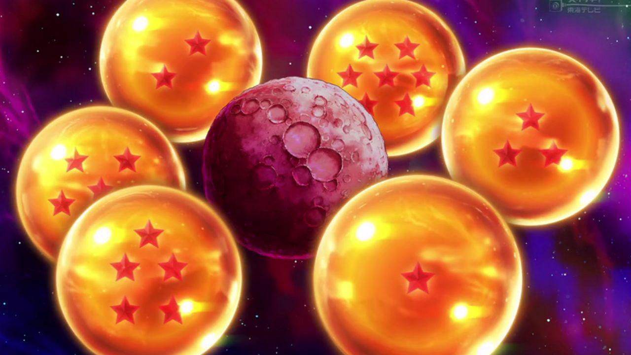 esferas del dragon originales zalama creación