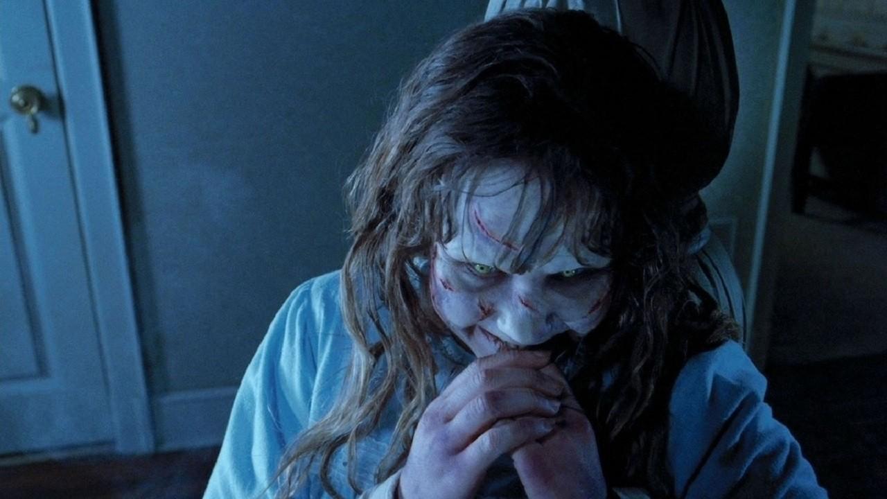 Nueva Película El Exorcista Terror Halloween