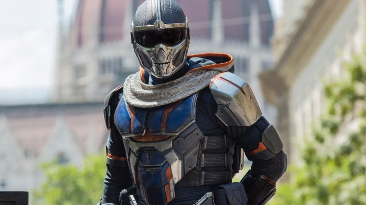 Black Widow Eric Pearson UCM Marvel Taskmaster