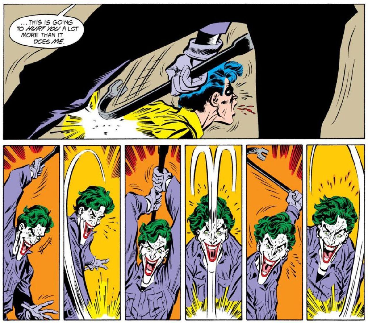 personajes de dc comics jason todd