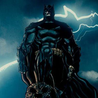 Liga de la justicia zack snyder comic nuevo