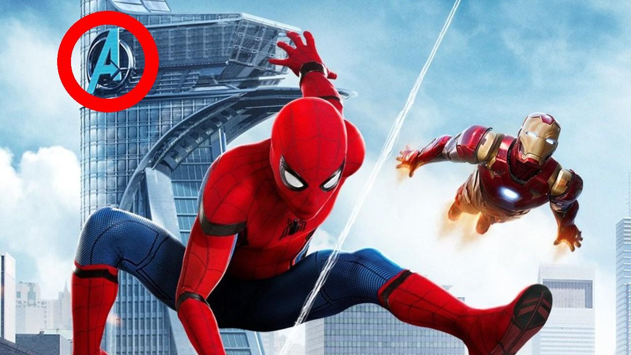 serie de loki quien compro torre vengadores spiderman iron man