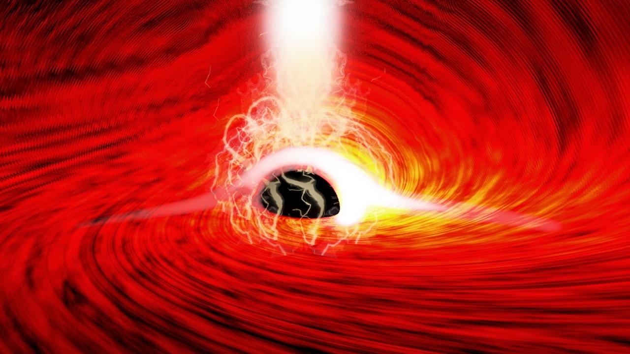 Agujero Negro Teoría de la relatividad Albert Einstein