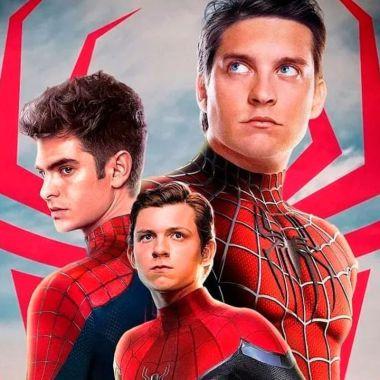 spider man 3 tom holland multiverso marvel