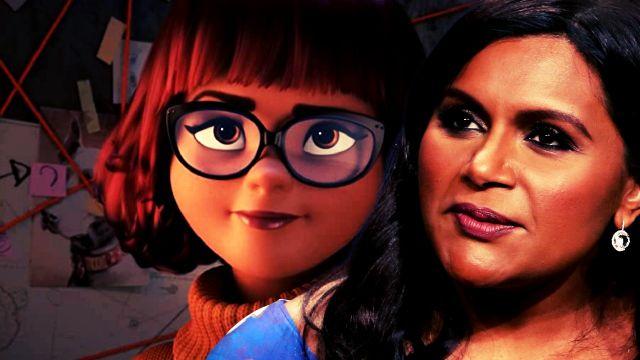 Series de HBO Max Velma Sccoby Doo Mindy Kaling