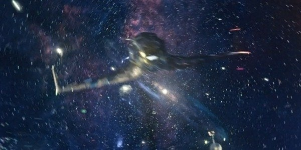 Loki serie misteriosa nave secreto revelado