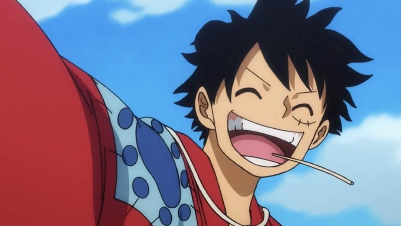 one piece manga luffy vence batman