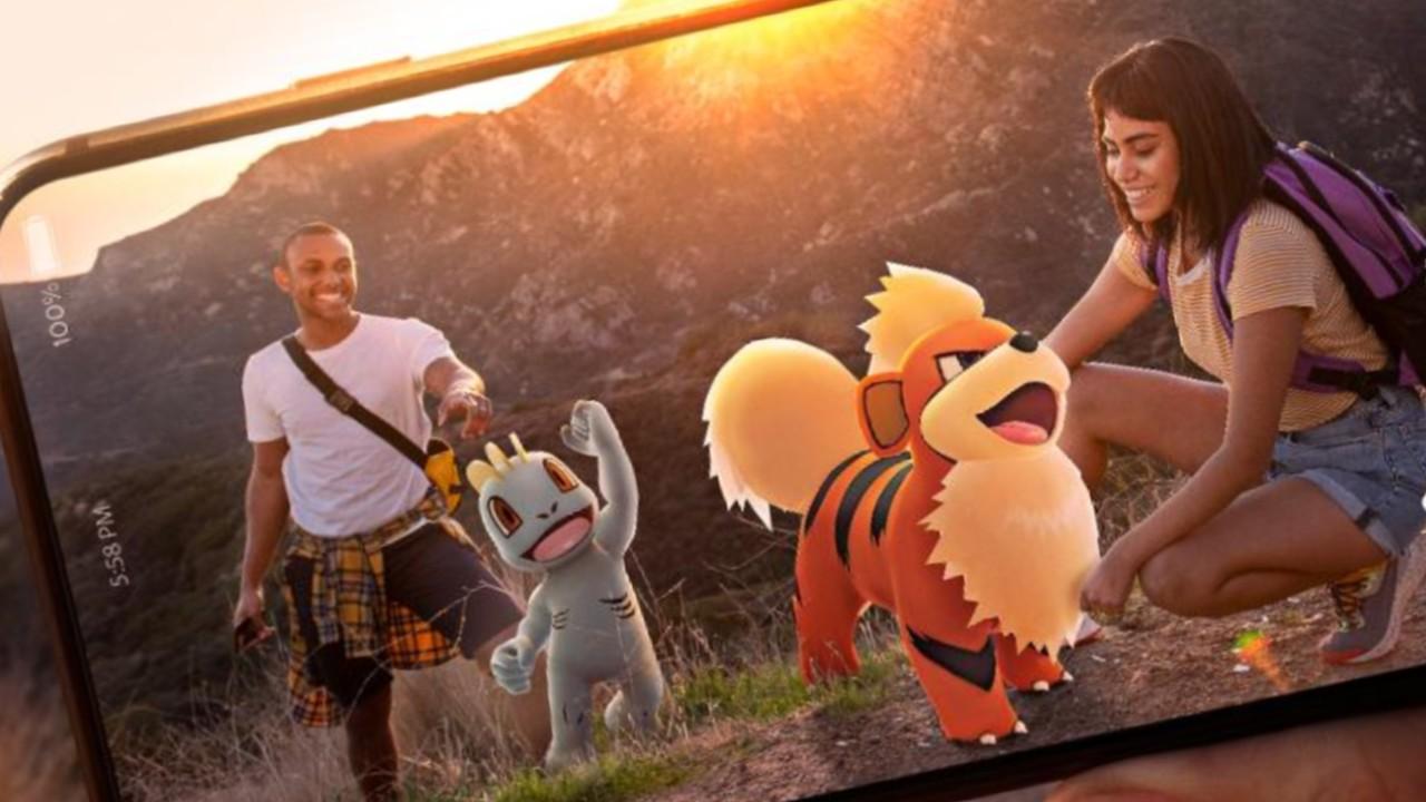 pokemon go aniversario 5 años muertos