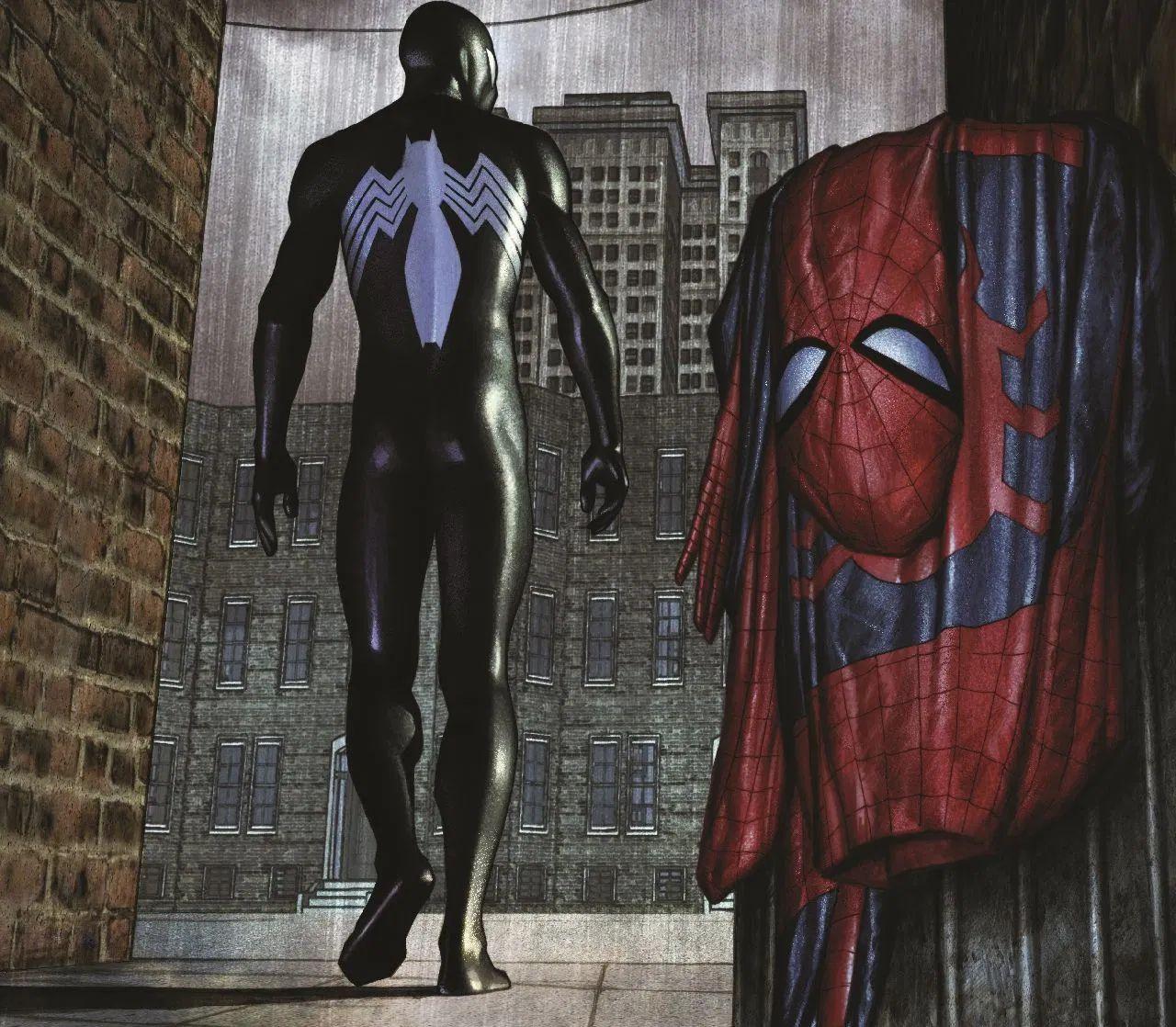 superhéroes de marvel spider-man sam raimi