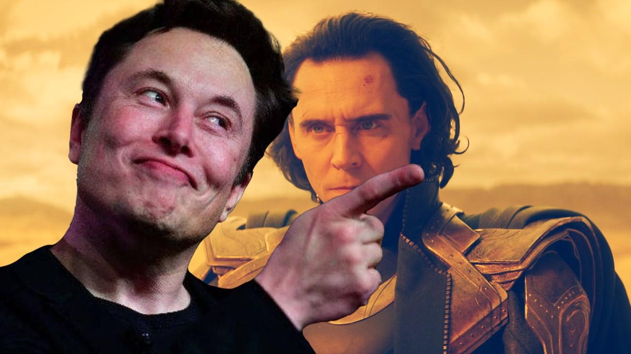 Elon Musk Serie de Loki Opinion Final de Temporada