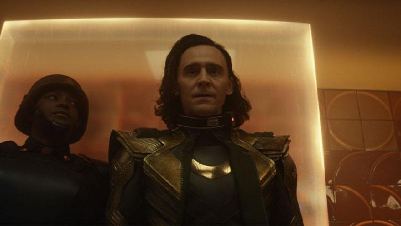 Loki Serie Doctor Strange 2 Spider-Man No Way Home
