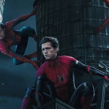 Spider Man 3 Tom Holland Andrew Garfield Tobey Maguire Spiderverse