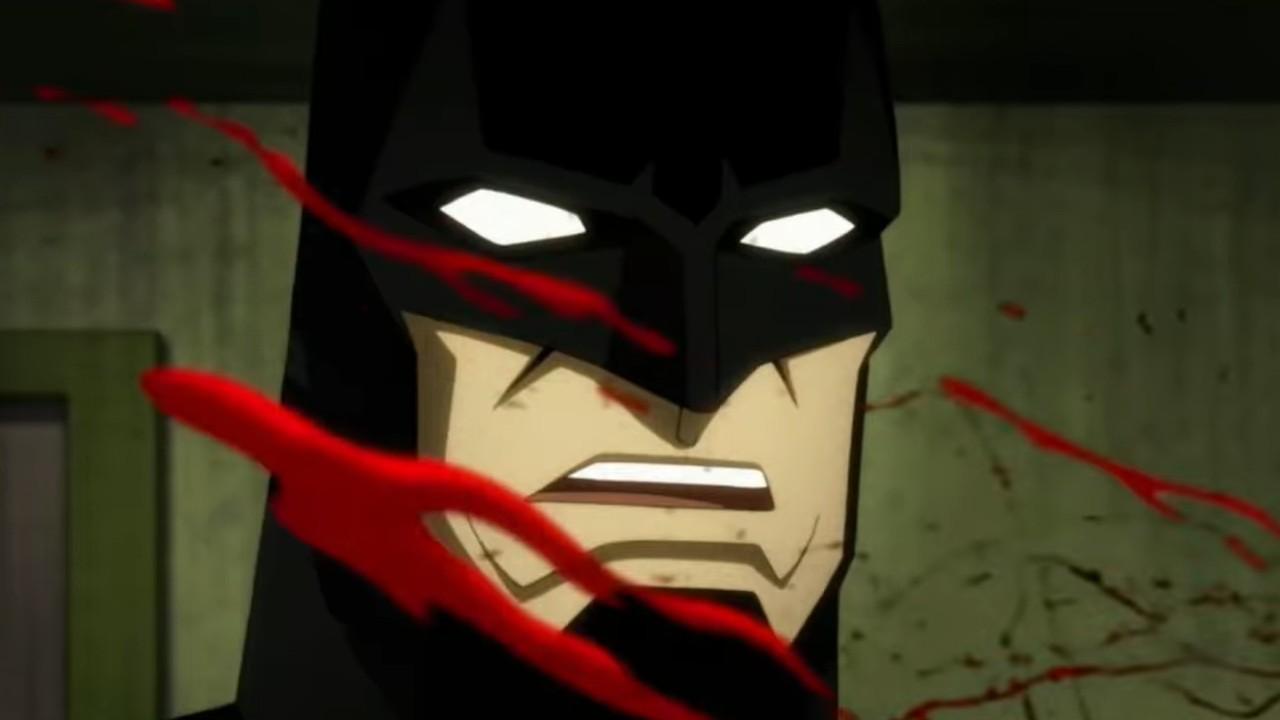 Injustice Tráiler Películas de DC Comics