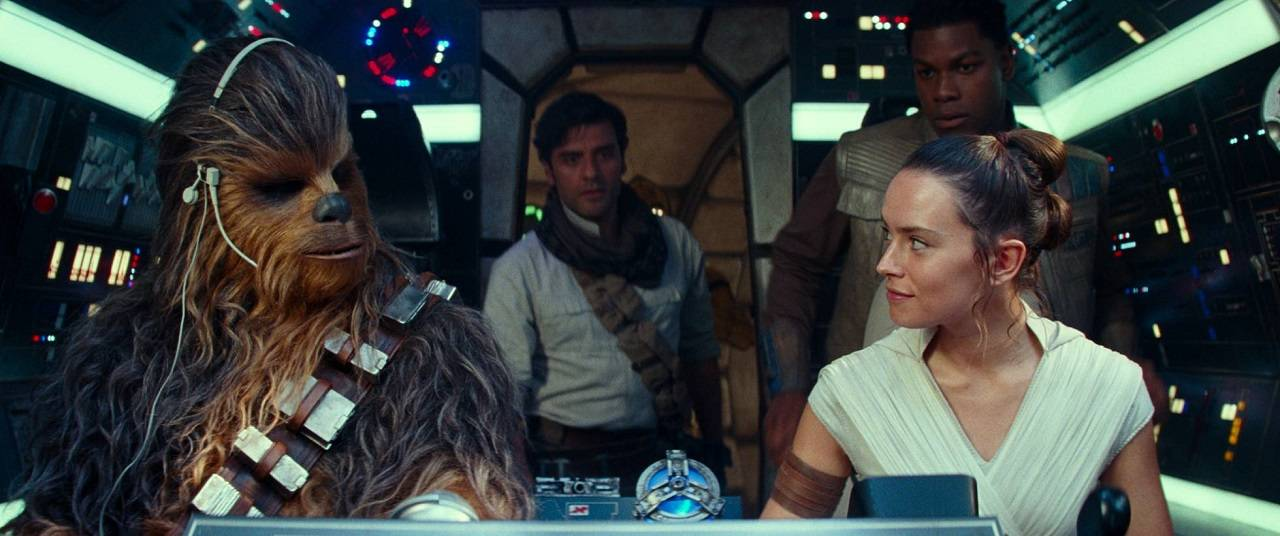 Planes en Netflix Zack Snyder Nueva Película Star Wars