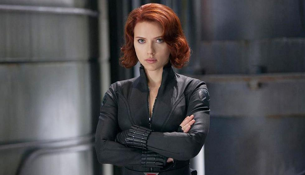 black widow cosplay sexy