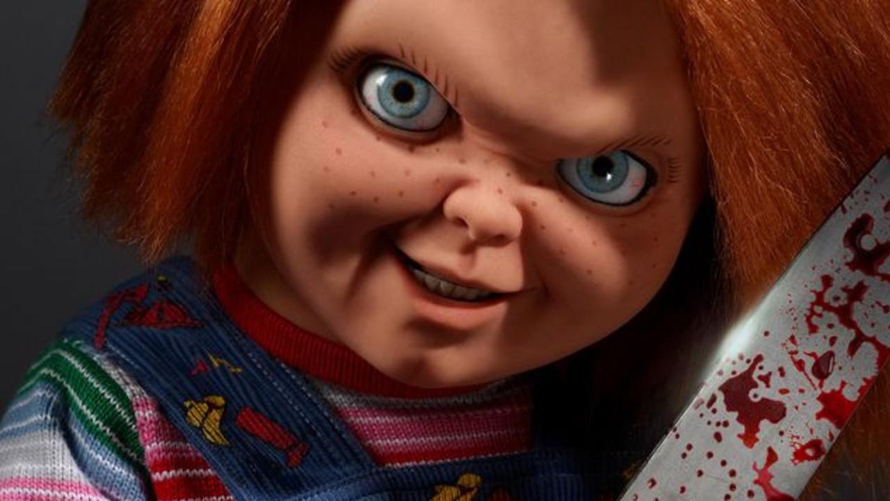 Se revela el tráiler completo de la serie de Chucky en la Comic-Con At Home 2021