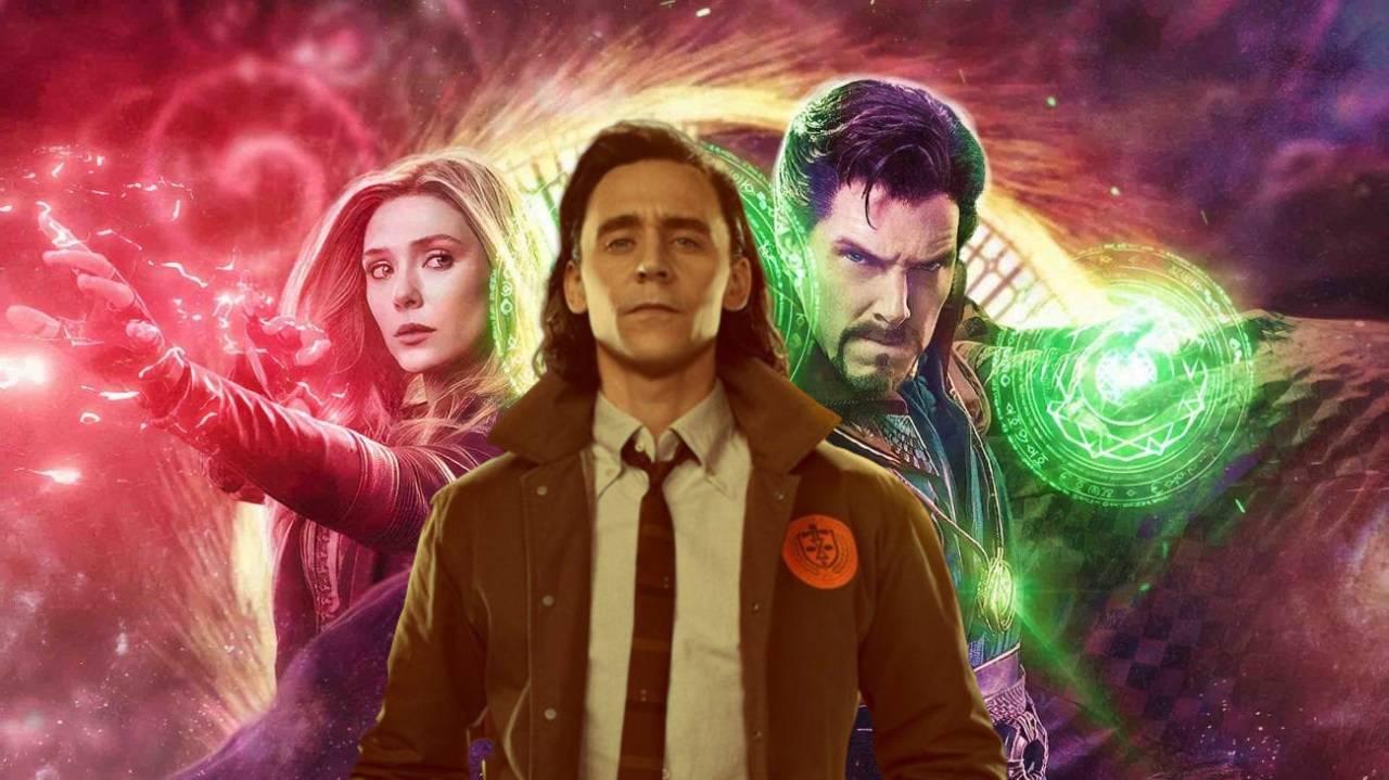 Loki Serie Actor de Loki Doctor Strange 2