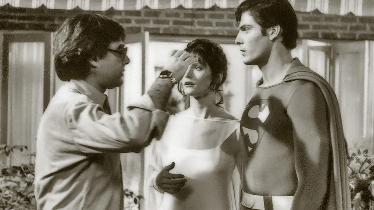 Superman I 1978 christopher Reeve Richard Donner
