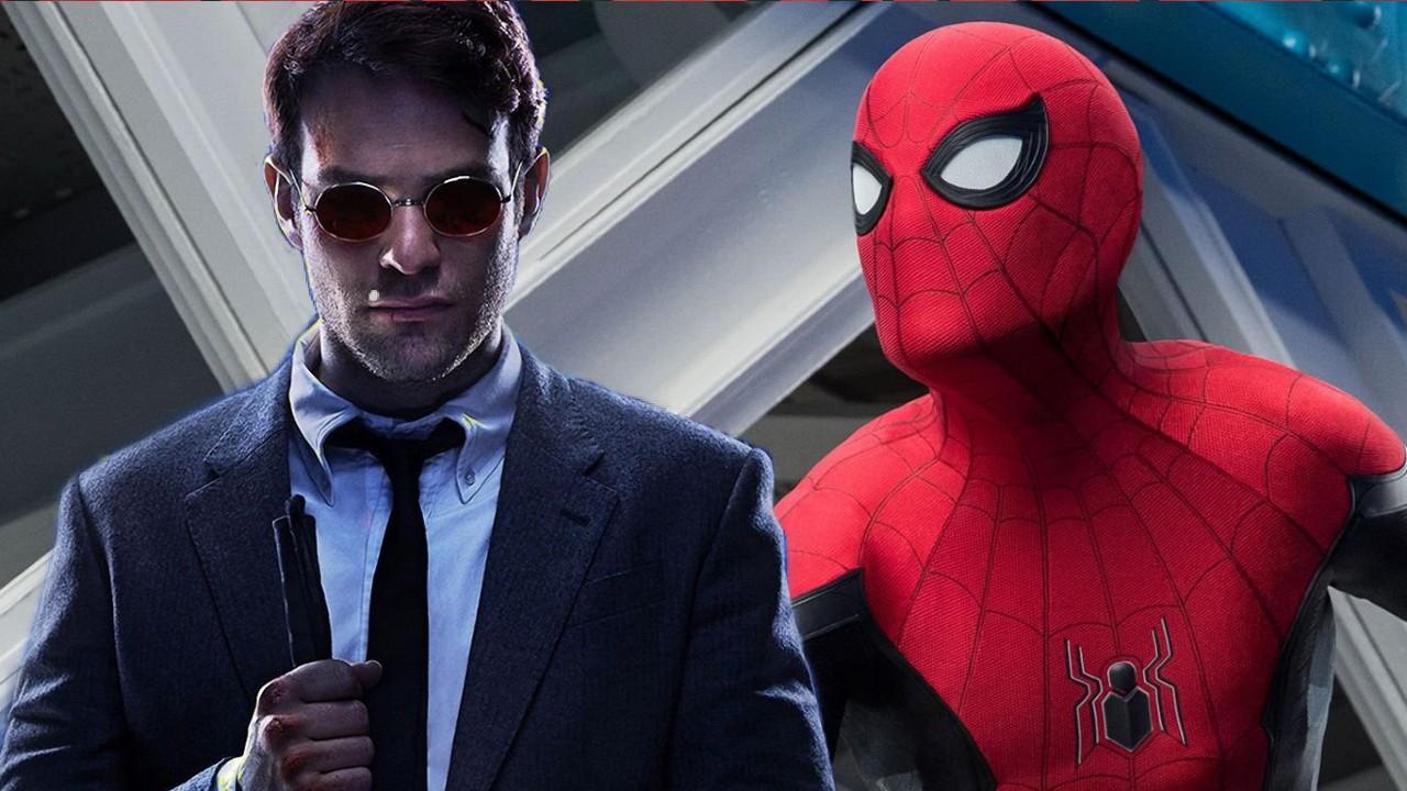 spider man 3 daredevil actor spiderverse