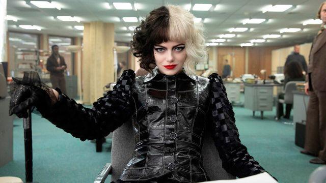 Emma Stone cruella 2 secuela disney