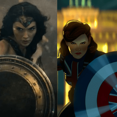 superheroes de marvel what if