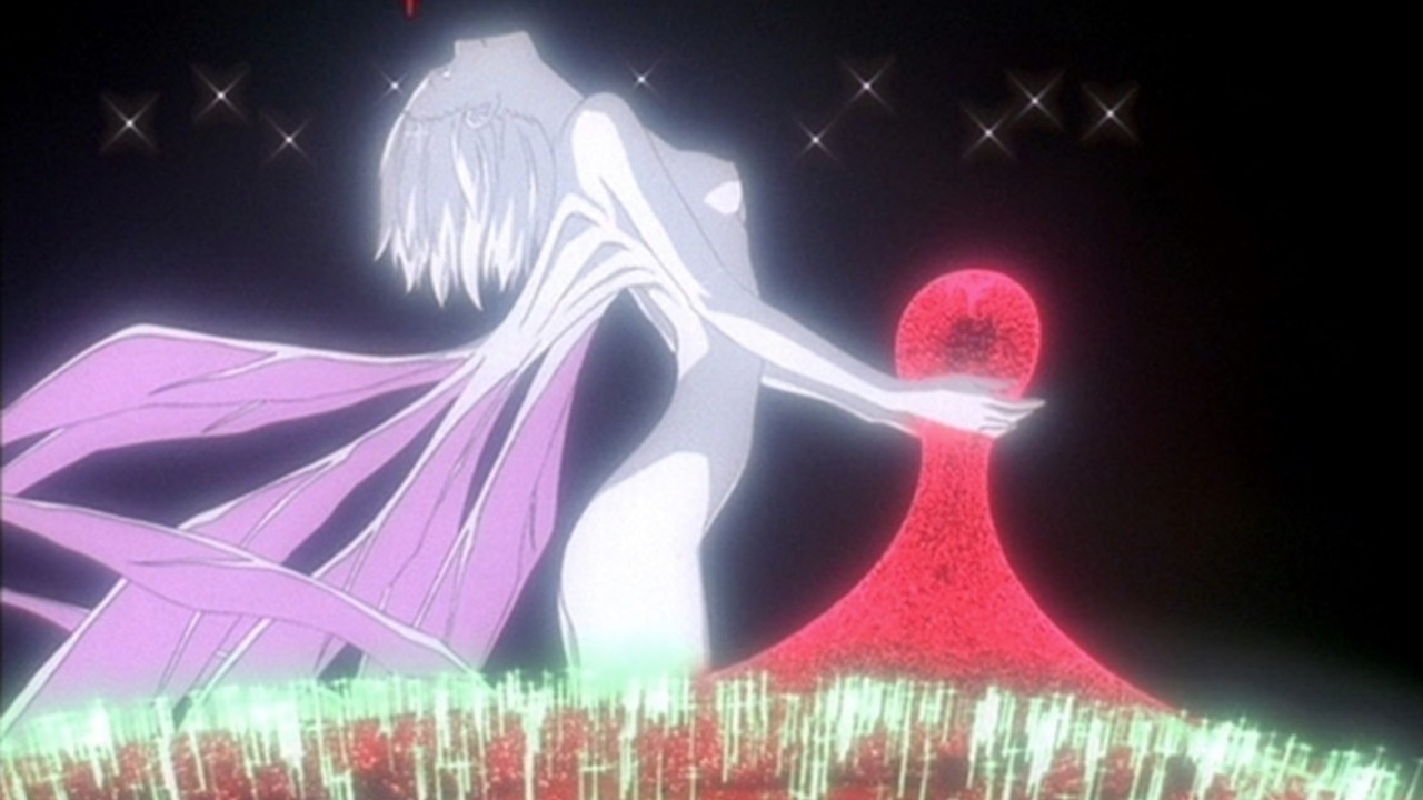 Lilith evangelion cosplay final tercer impacto