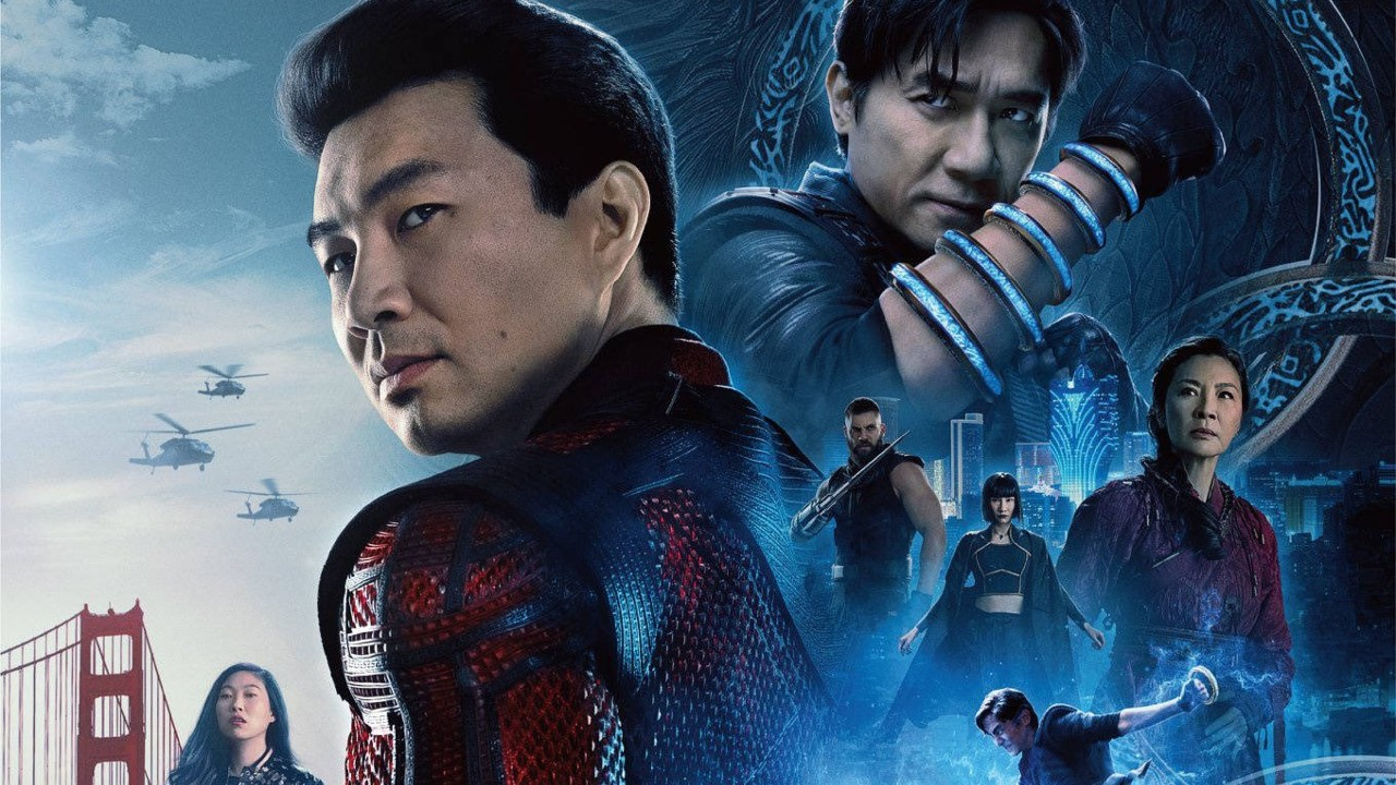 Shang-Chi pelicula secuela kevin feige