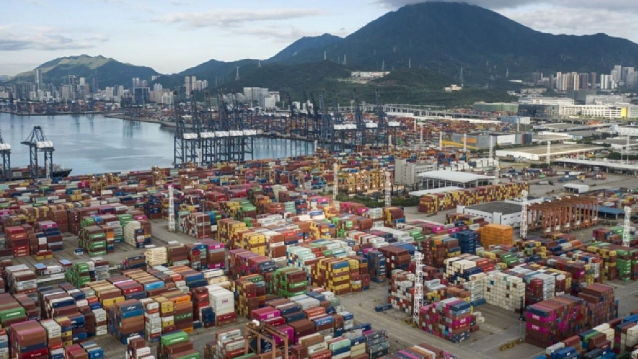 Importaciones china crisis cuello de botella