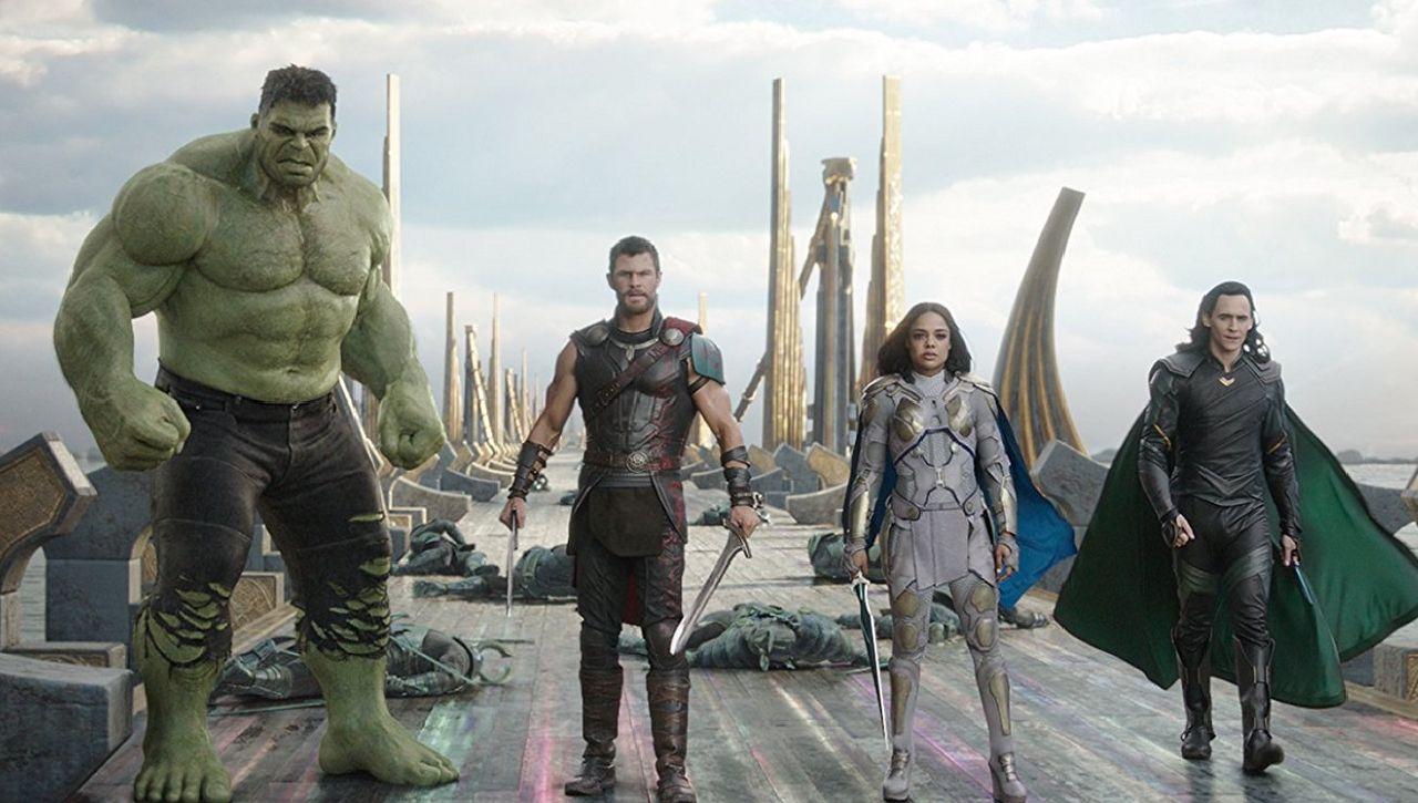 superheroes de marvel hulk