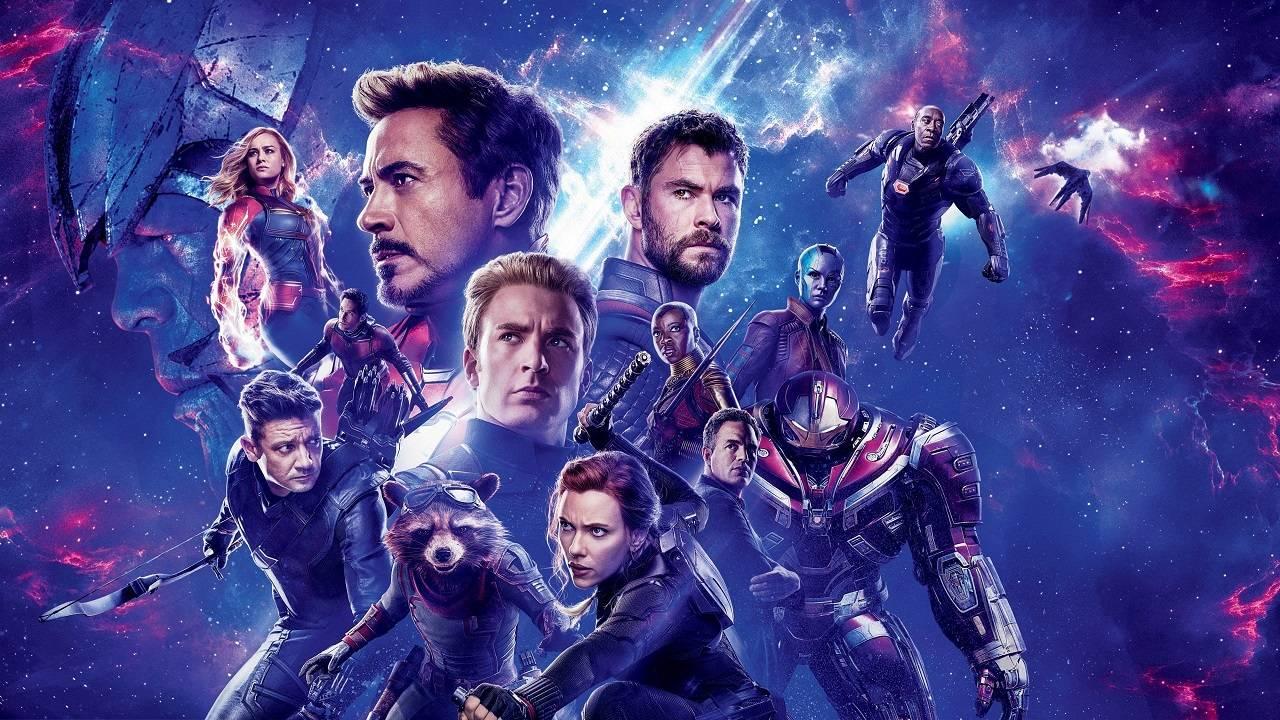 Marvel Studios Marvel Comics Personajes de Marvel