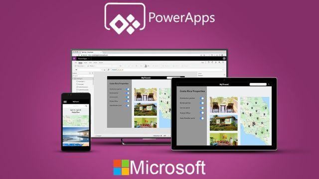 Microsoft power apps registros expuestos usuarios