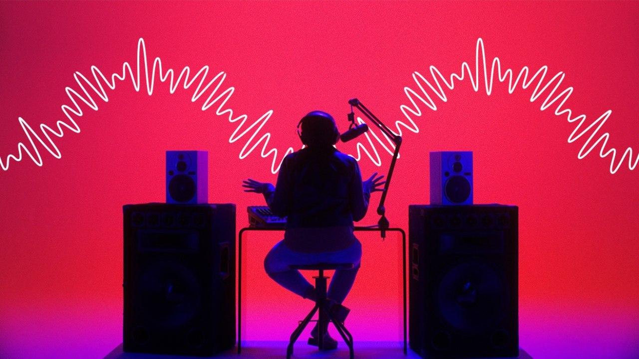 Música charla spotify función podcasts nueva