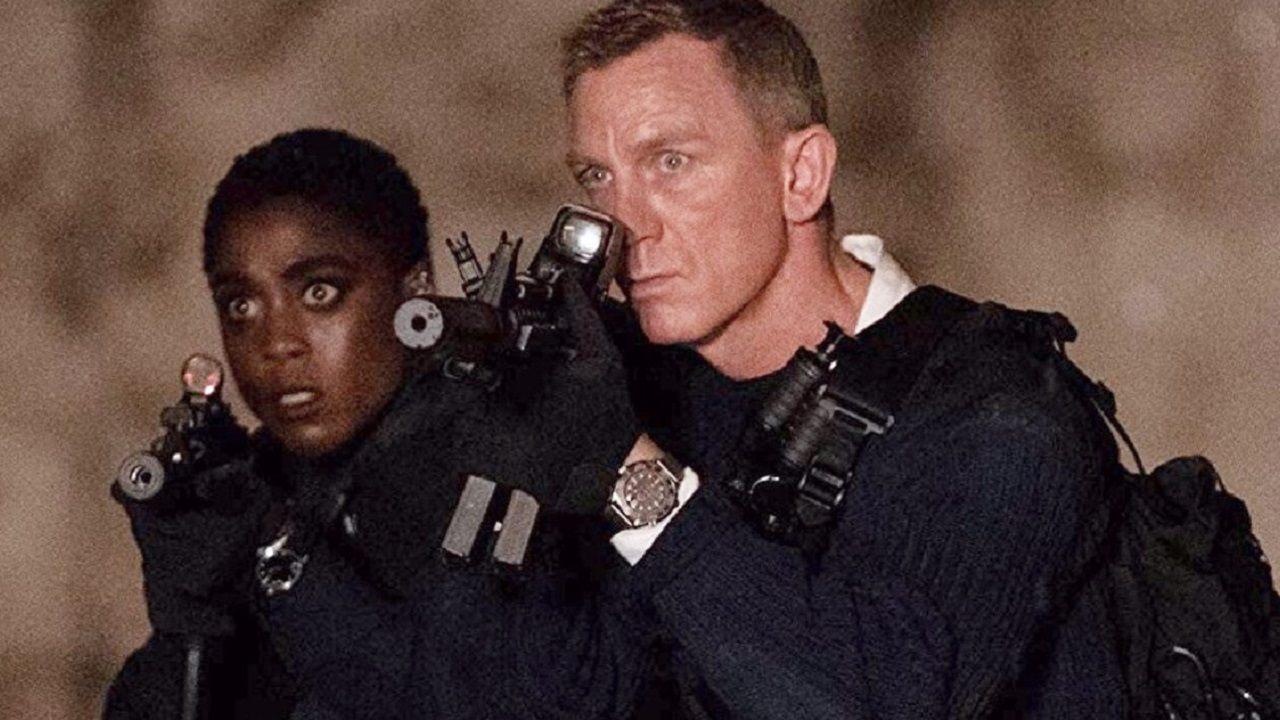 James Bond No Time to Die Daniel Craig Fecha Estreno
