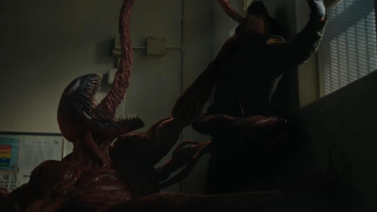 Venom 2 Tráiler Carnage Venom Let There Be Carnage Película