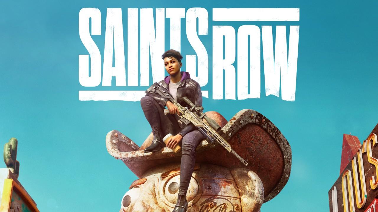 Saints Row Reboot in arrivo a febbraio 2022