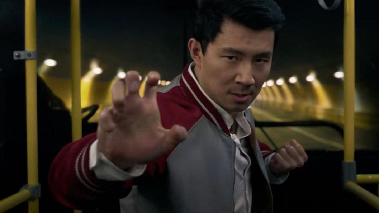 Shang Chi Película Nuevo Clip Estreno
