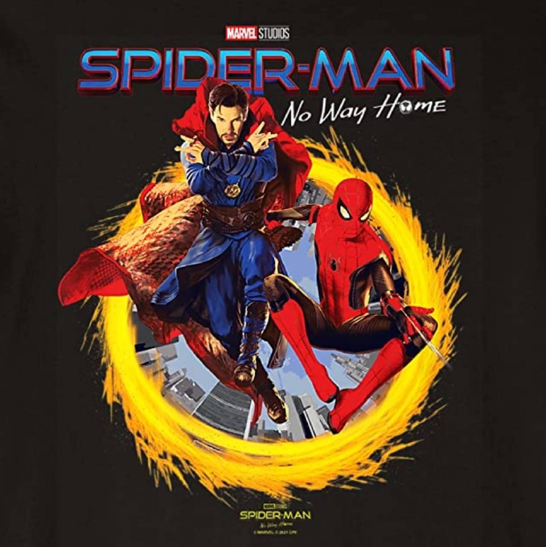 Arte Promocional Película Spider Man 3