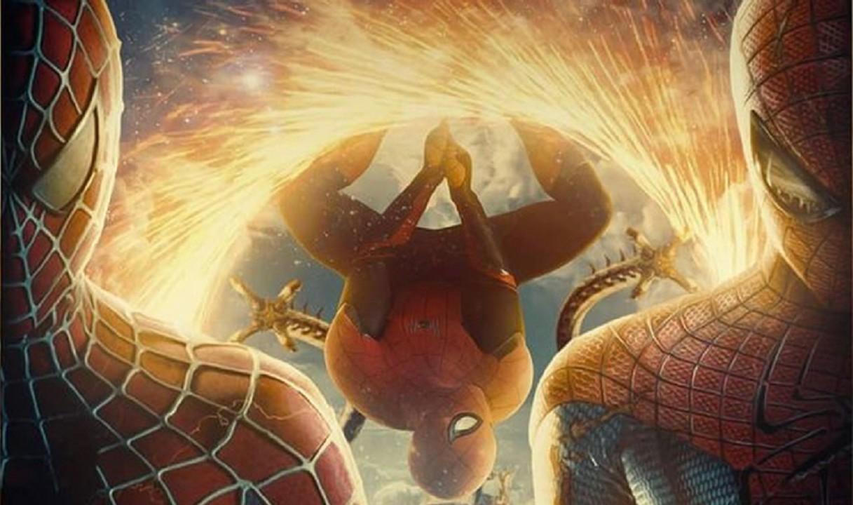 Imágenes Spider-Man 3 Spider-Man No Way Home