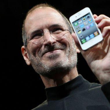 Steve Jobs correo iphone nano planes