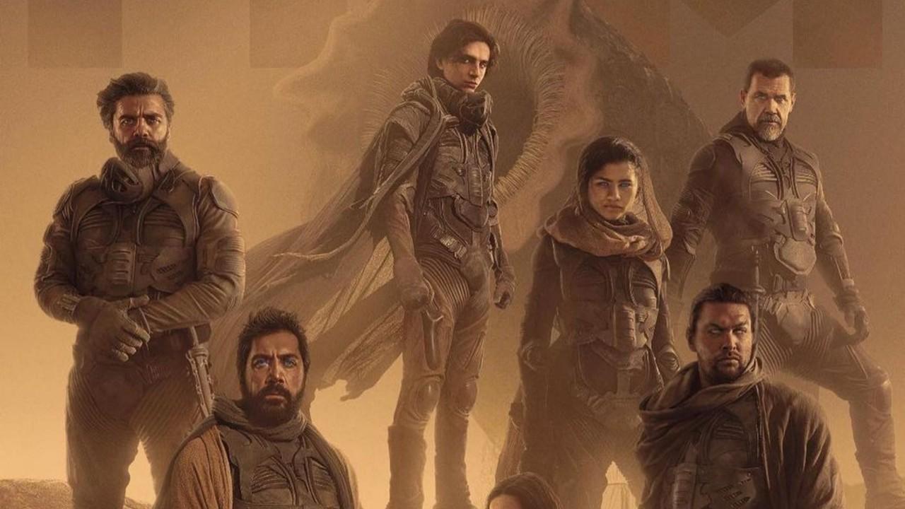 Dune pelicula saga cancelada coronavirus