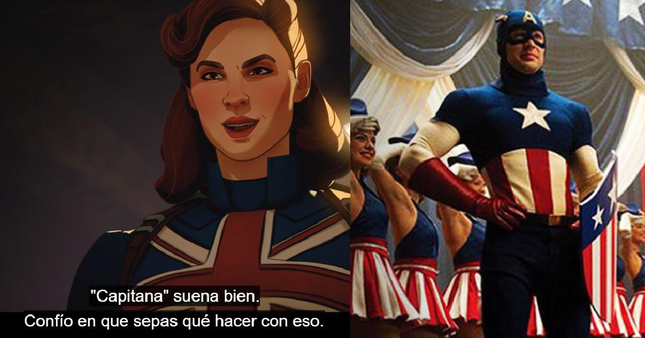 superhéroes de marvel publicidad