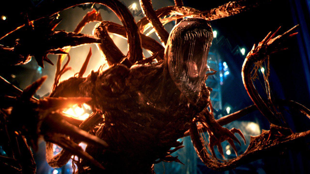 Venom 2 Venom Let Ther Be Carnage Estreno Película
