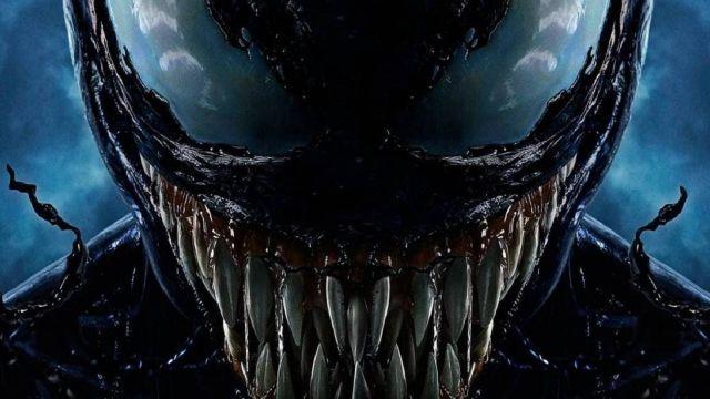 Venom 2 Estreno Sony Pictures Película Cines